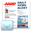 Daily News Alert