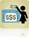 Social Security Benefits Calculator Icon