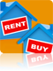 rent v. buy calculator tool