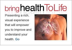 bring health To Life-Visual MD