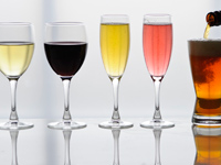 Drinking may prevent bone loss. For Health Discoveries.