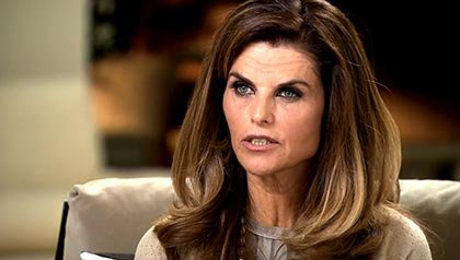 Maria Shriver works tirelessly to bring more attention, funding and resources to families caring for victims of Alzheimers.