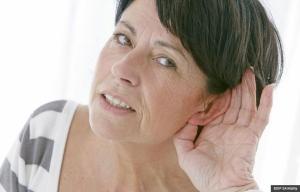 Pérdida de audición y la demencia