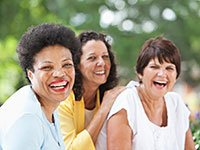 Take time to laugh. Boost your brain power without breaking the bank.
