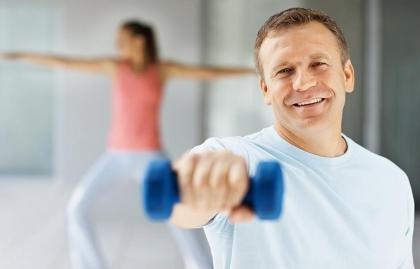 Haga ejercicio con pesas - Consejos económicos para estimular la capacidad mental