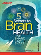5 Secrets to Brain Health