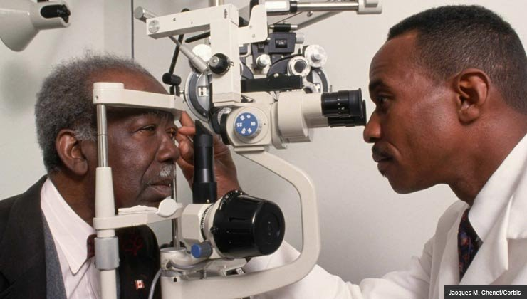 New study explores retina characteristics as possible biomarkers for Alzheimer's disease