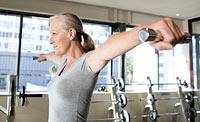 Stronger Muscles, Stronger Brains