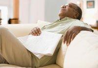 Naps Make You Smarter