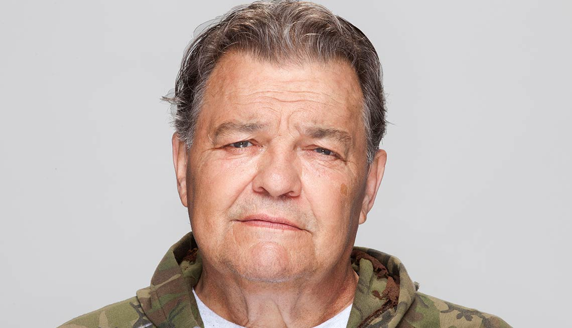 Dave Dillard - El trastorno por estrés postraumático
