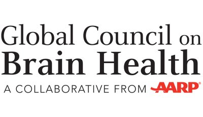 Global Council on Brain Health logo