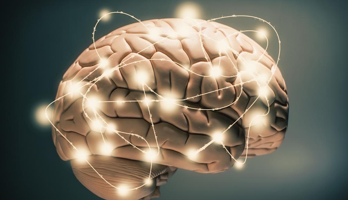 Investigaciones en el área de la salud cerebral