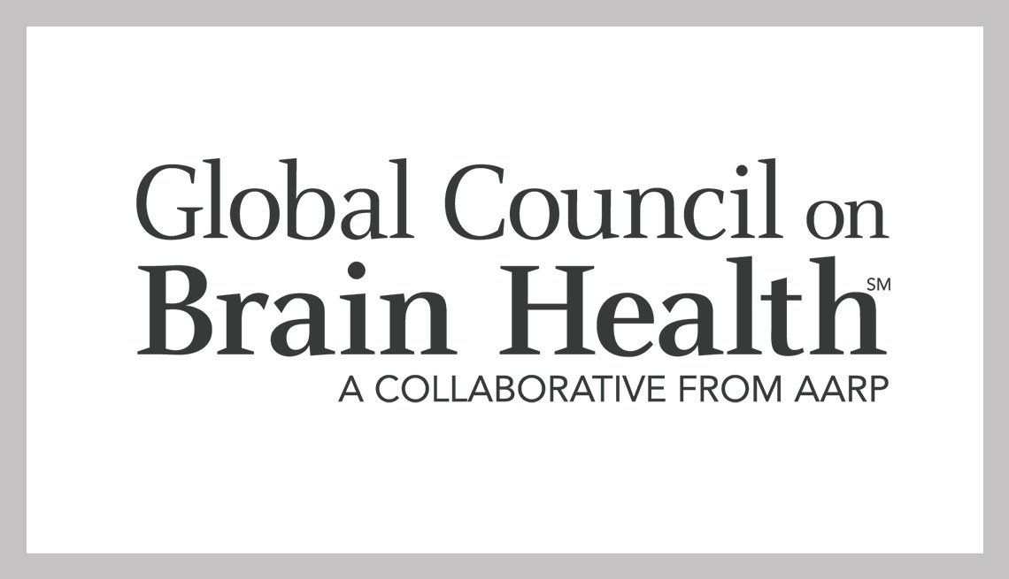Global Council on Brain Health