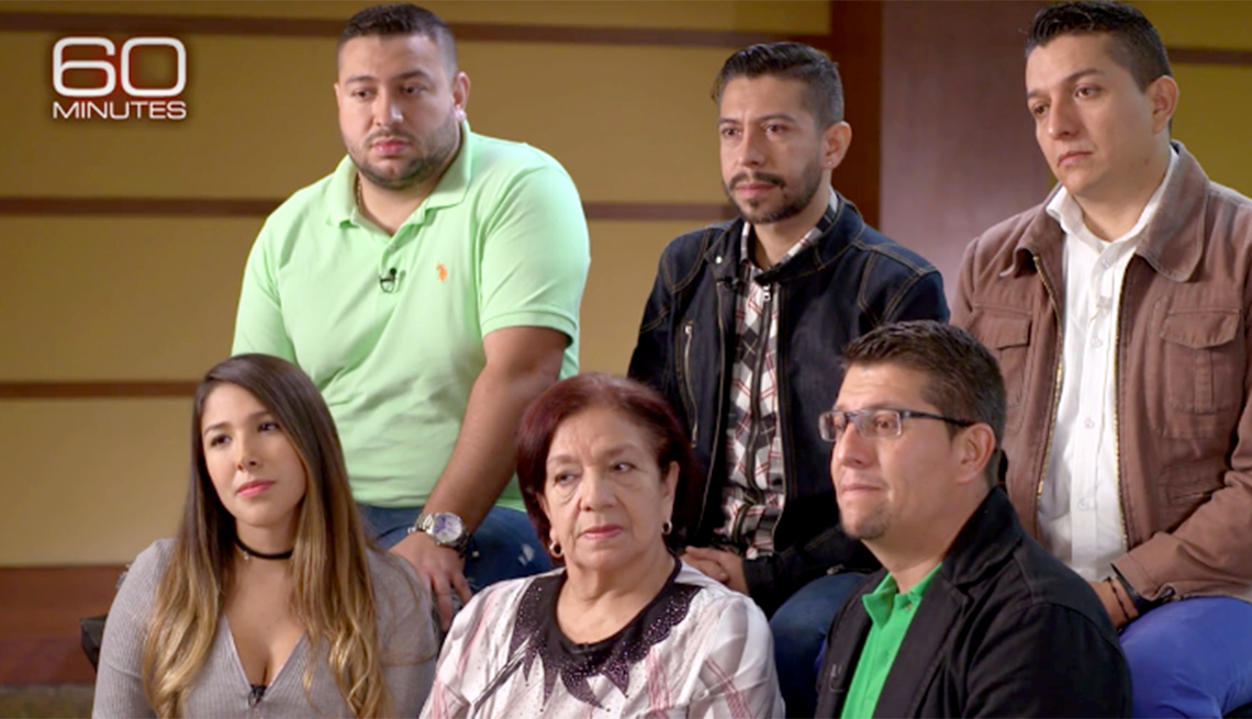An extended family in Colombia with a genetic mutation causing Alzheimer's may help scientists prevent the disease someday