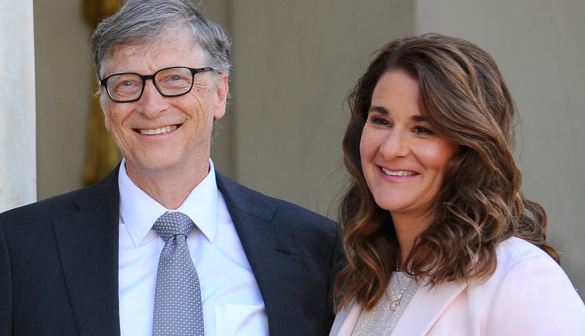 bill gates discusses 50 million investment to fight alzheimer s