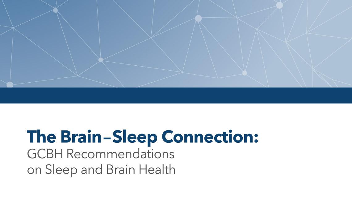 The Brain-Sleep Connection