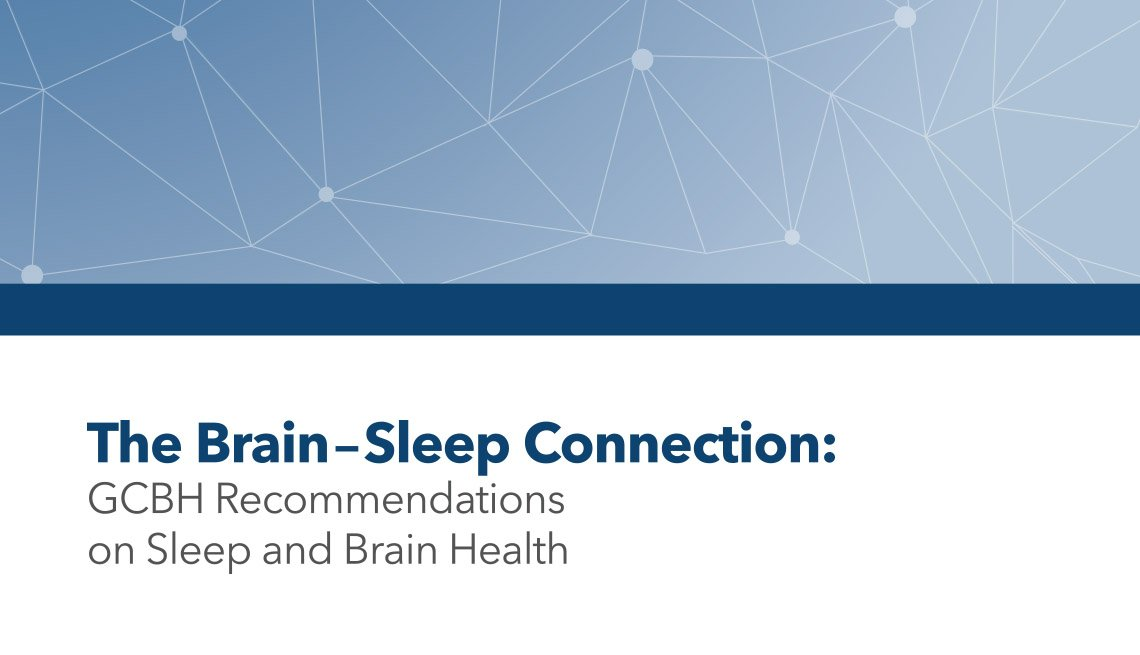 The Brain-Sleep Connection
