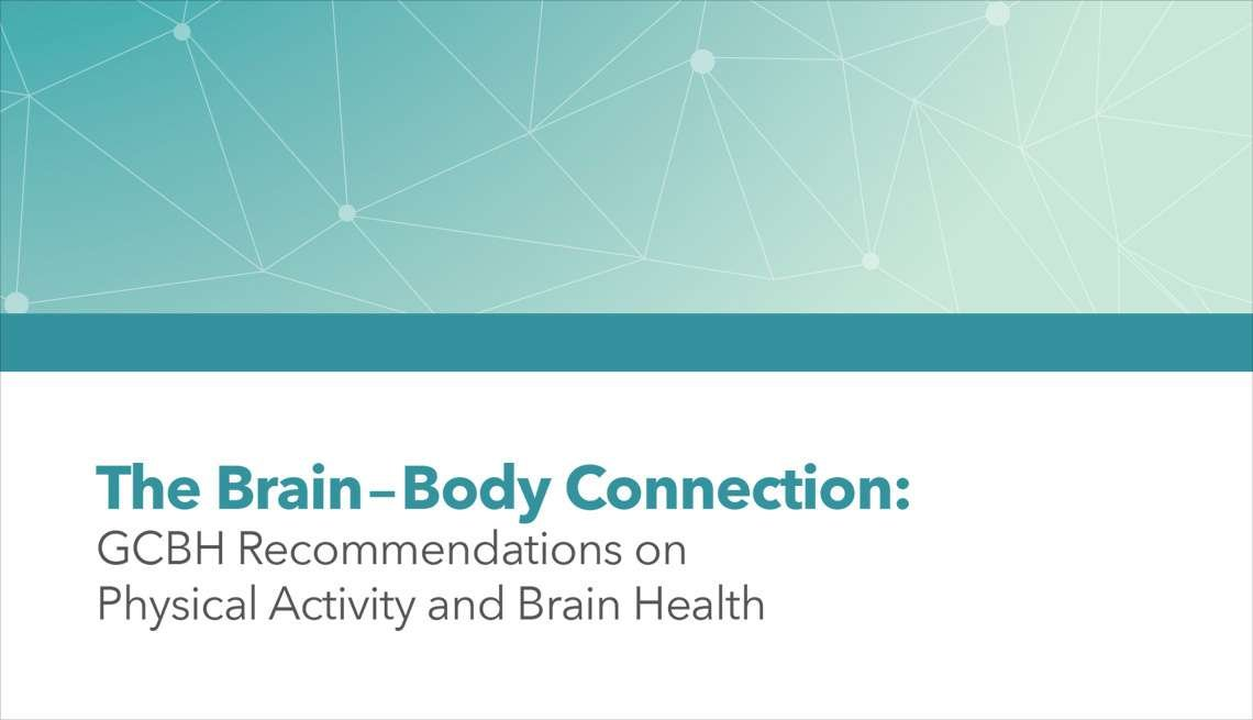 The Brain-Body Connection