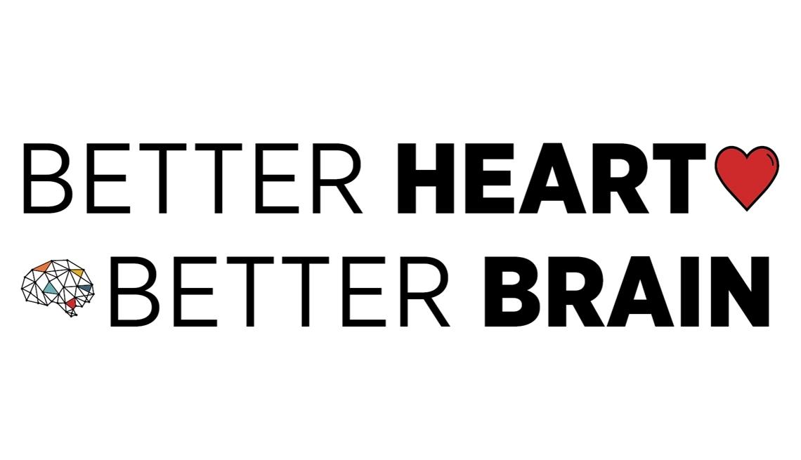 Better Heart Better Brain