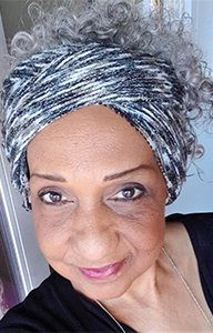 Joyce Sampson