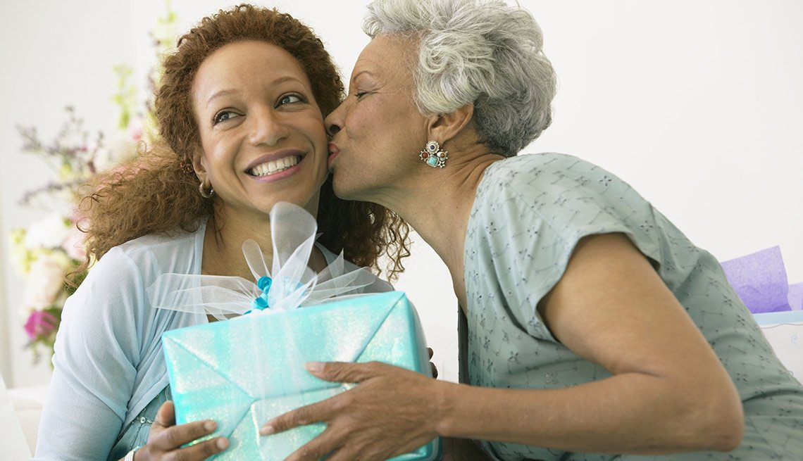 Care Recipients: Go From Guilty to Grateful