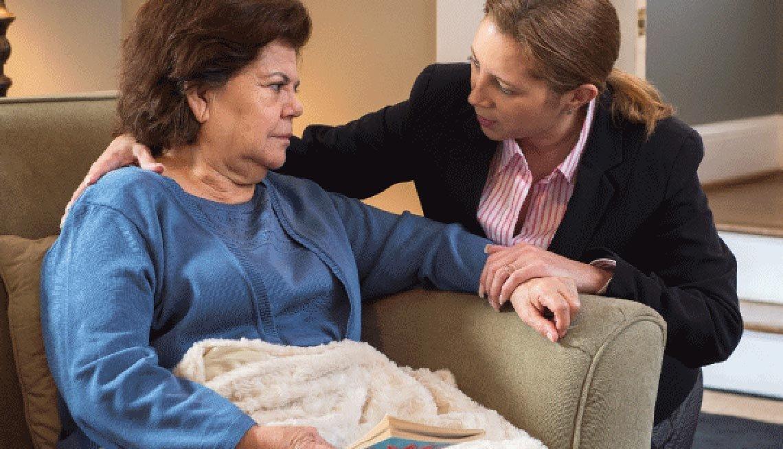 Bipartisan Family Caregiver