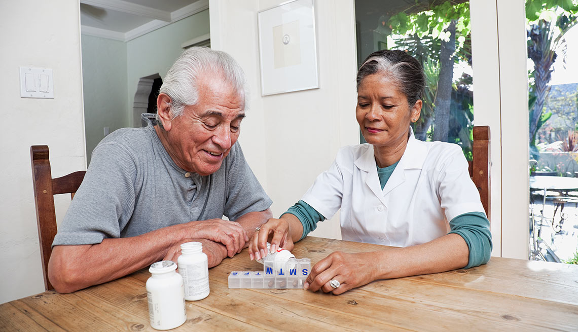 When a Nursing Home Is Necessary