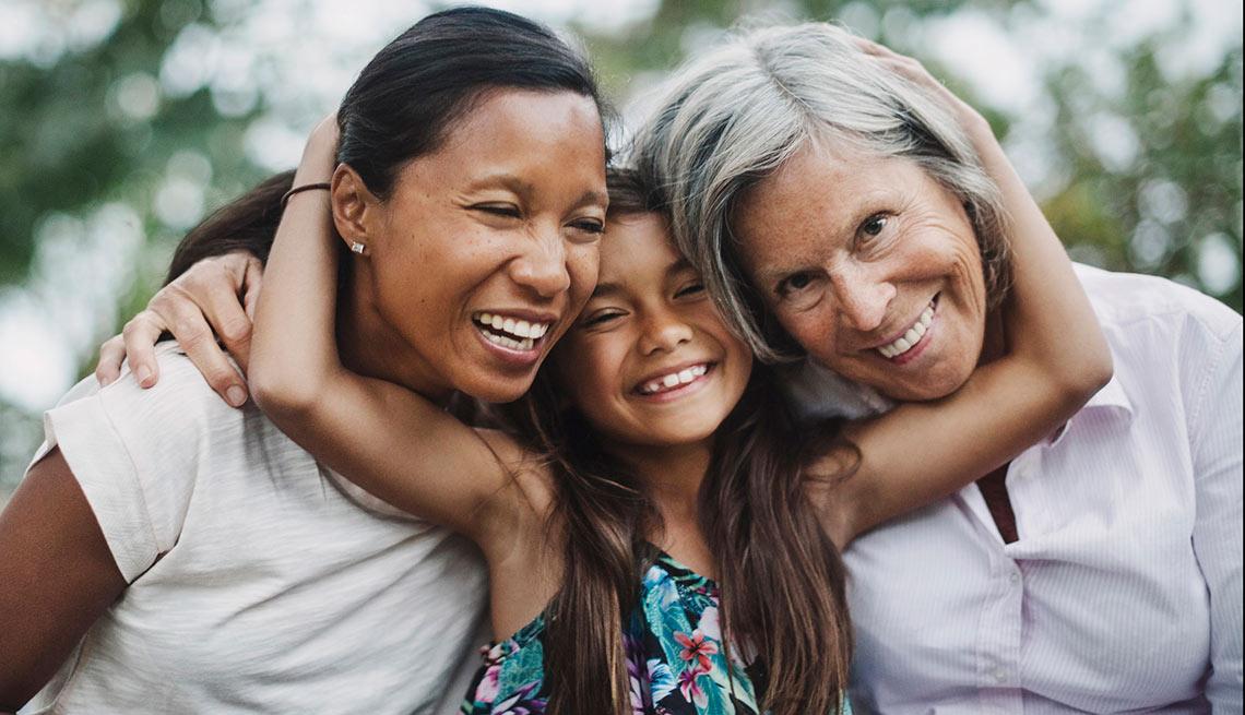 Amy Goyer - The Caregivers Sandwich Generation