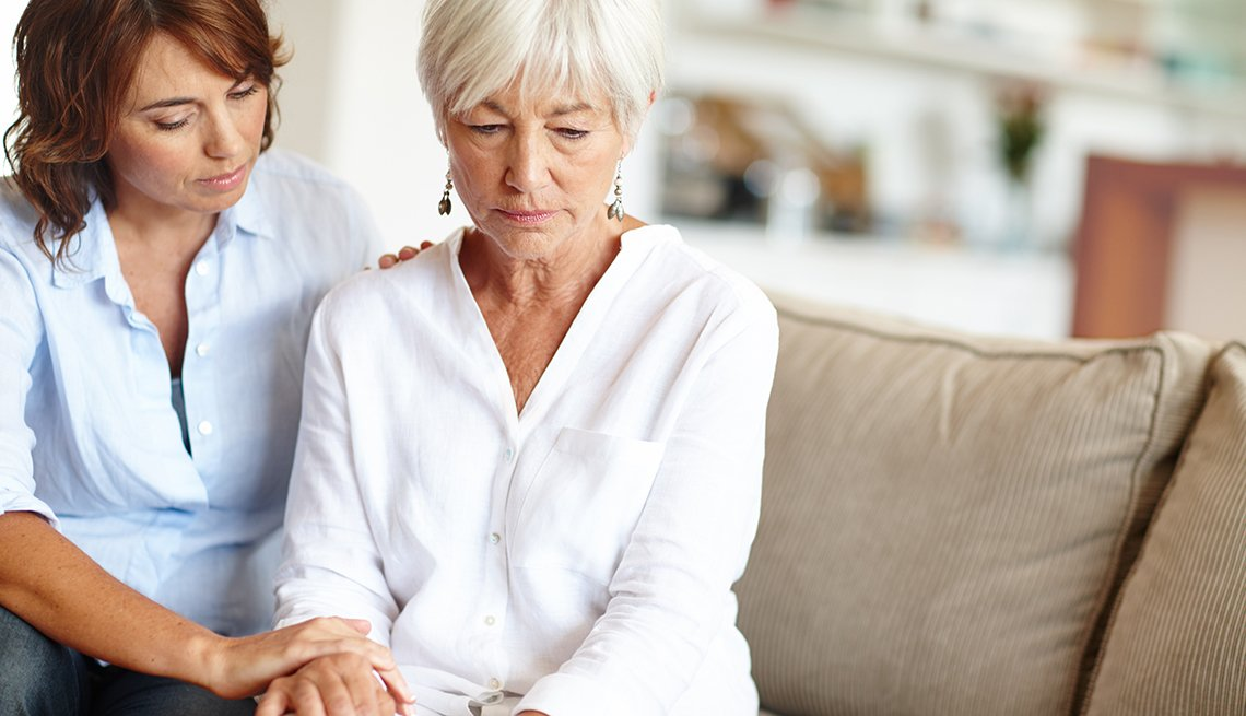 CRC - Barry Column - How Family Caregivers Can Manage Their Anger