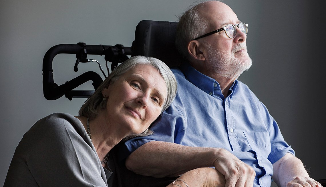 Personal Best: Caregiving Essay Lousie Penny