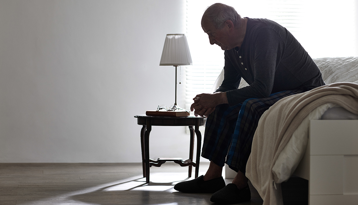 How to Plan for Aging Without a Family Caregiver - AARP