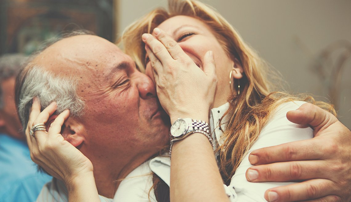 Keeping the Intimacy When Your Spouse Is a Caregiver