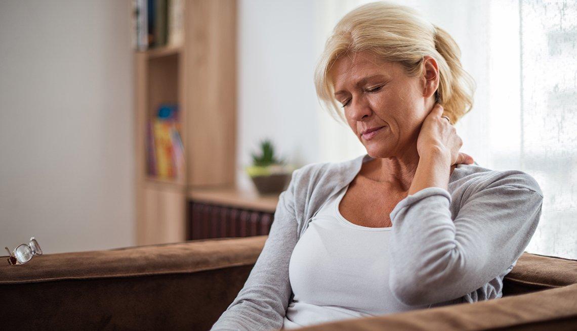 Losing Sleep Over Caregiving