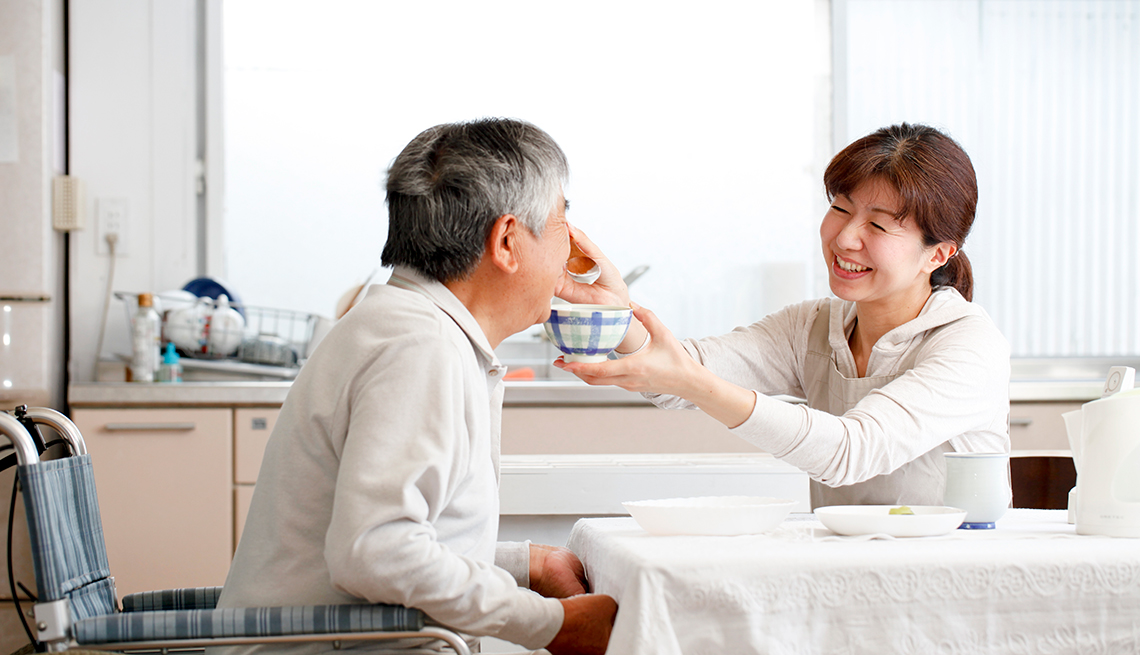 Things You Should Never Say To a Caregiver