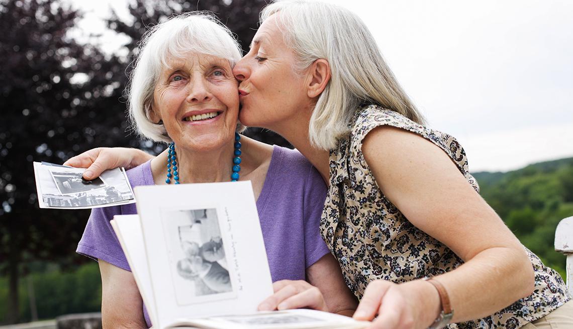 Dementia Caregiver Boot Camp