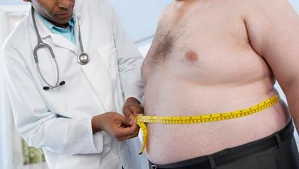 Obesidad más allá de las frontera