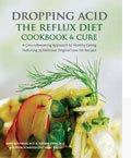 Libro para una dieta ayuda al reflujo