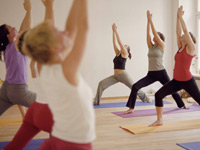 yoga may help with back pain daily activities  health