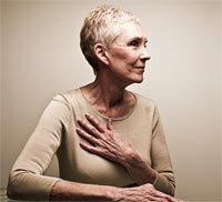 Breast Cancer Risk and Hormone Replacement Therapy