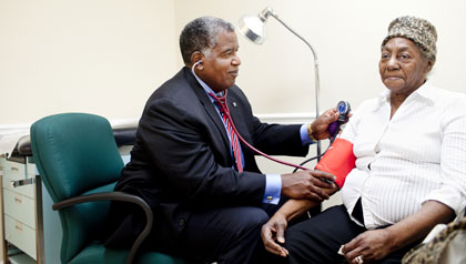 African Americans and Heart Health