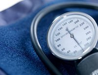 A hypertension diagnosis should be based on multiple readings.