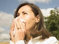 Epidemias de Alergias