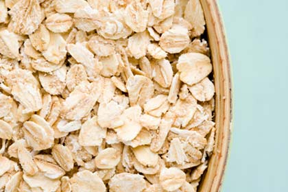 Foods that lower high blood pressure - cereal