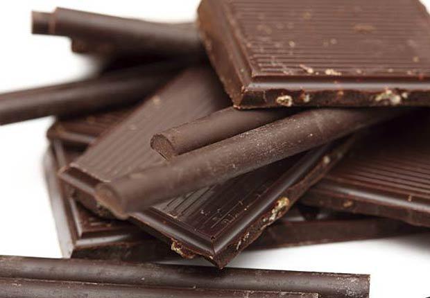 El chocolate ayuda a combatir la presión alta