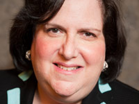 Diane Braunstein helps with Social Security disability benefits.