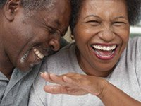 A study shows a positive outlook may lower your risk for stroke.