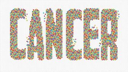 cancer info-graphic, 12 million cancer survivors war on cancer