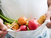 Mitos y realidades de la gota - vegetales