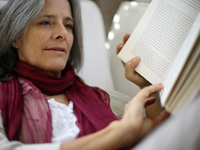 continuous hormone replacement therapy not recommended for senior women but short-term use possible in younger women to relieve symptoms of menopause