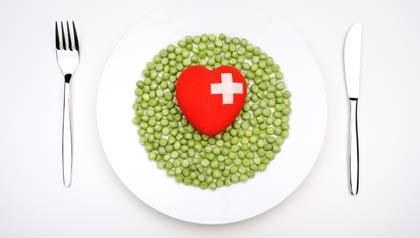 Cómo controlar su colesterol: Comer sanamente